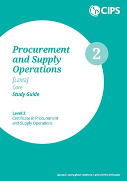 procurement-and-supply-operations