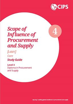scope-and-influence-of-procurement-and-supply