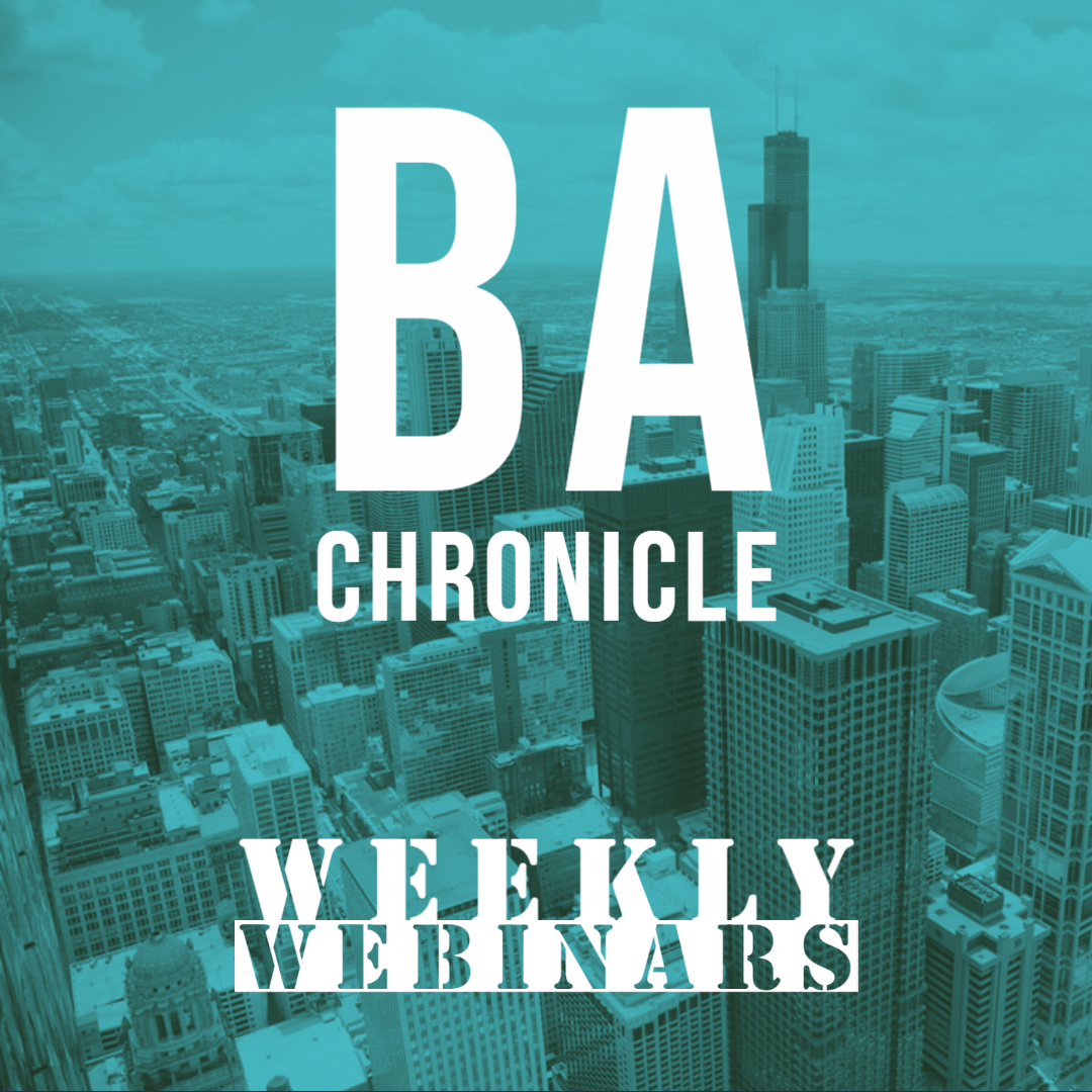 BA Chronicle