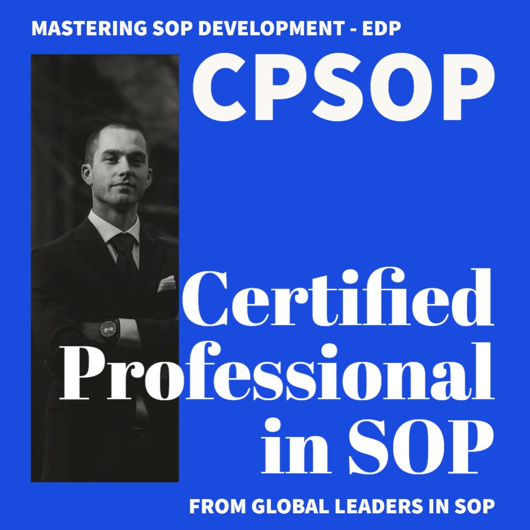CPSOP