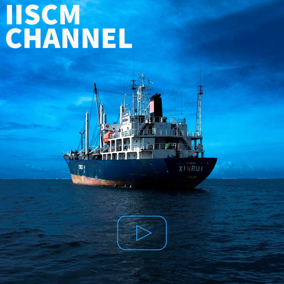 IISCM Channel