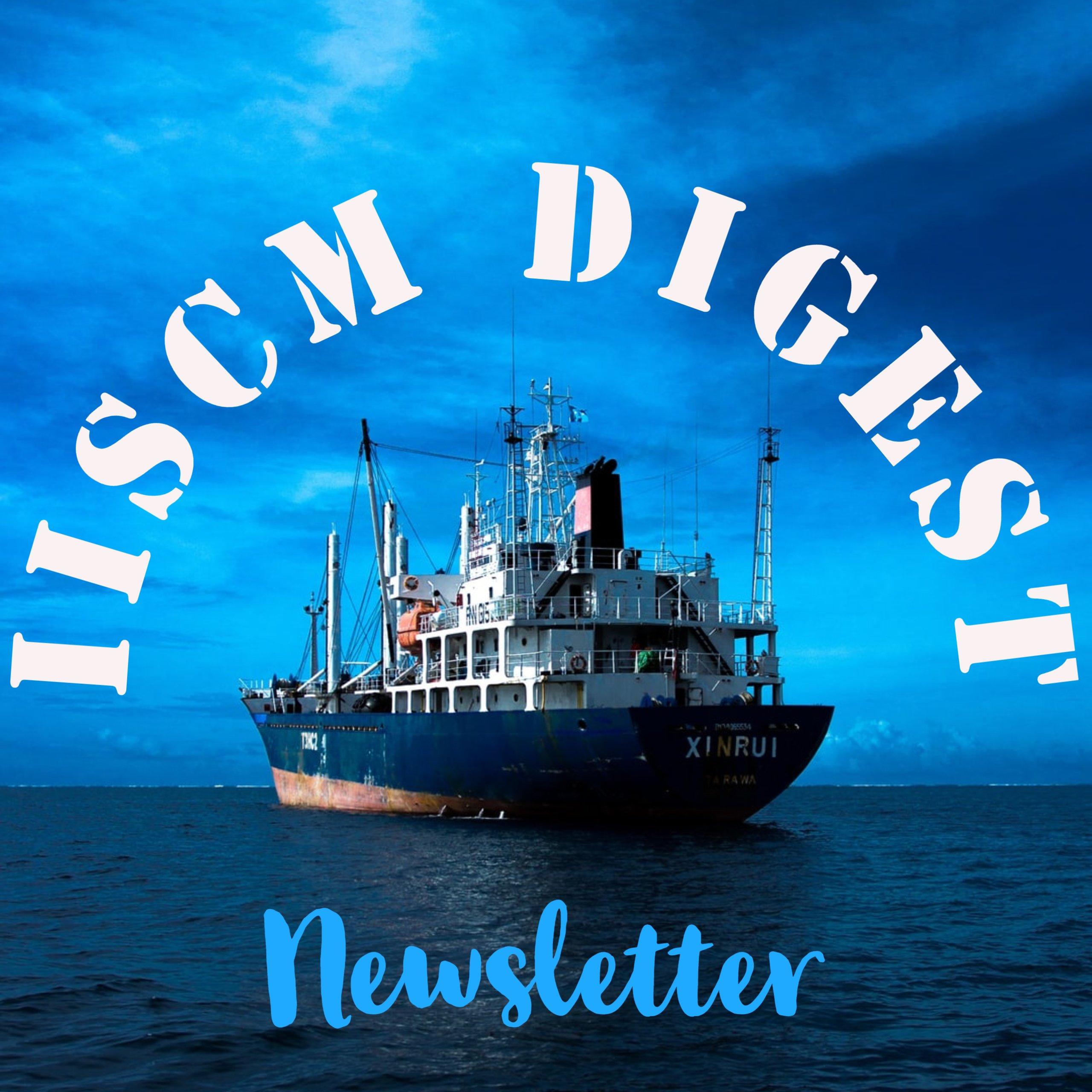 IISCM Digest (1)